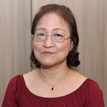 Daisy Satomi Ykeda