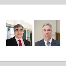 Encerramento | Prof. Carlos G. Carlotti Jr e Prof. Marcio de Castro Silva Fº