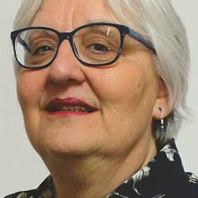 Dra. Angélica Carlini