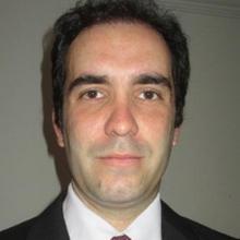 Dr. Sergio Jose de Mesquita Gomes