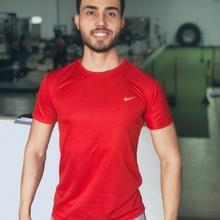 Matheus Ribeiro Teixeira