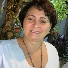 Profa. Dra. Olgamir Amancia Ferreira