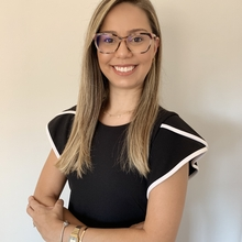 Laura Maria Andrade de Oliveira