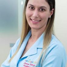 Luciana Katiucia de Andrade Herrera Ferreira