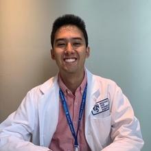 Dr. Rafael Kenji