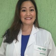 Chika Wakiyama
