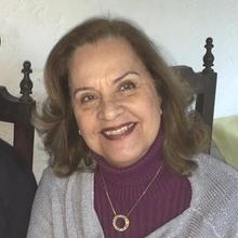 Ana Maria Mendes Monteiro Wandelli