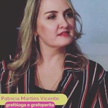 Patricia Martins Vicente