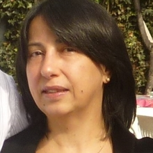 Maria Francisca Tereza Freire Filgueiras
