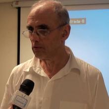 Prof. Dr. Roberto Zatz