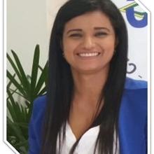 Me. Lunna Cunha Silva