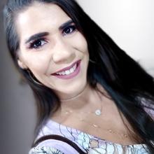 Tatiane Carregosa Santana