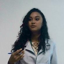 Juliana Marcia Santos Silva