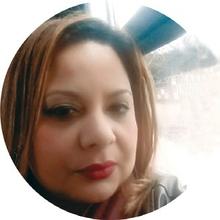 Andréia F. Soares