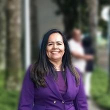 Isaura Maria Bernardo