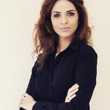 Raisa Helena Sant'Ana Cesar