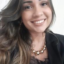 Priscila Lopes de Brito Doca