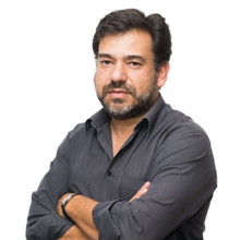 Paulo Mendes Pinto