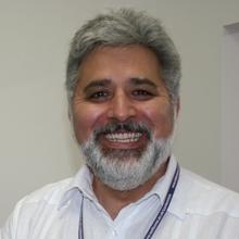 Enrique Medina-Acosta