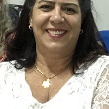 Magaly Aparecida Sampaio Coelho
