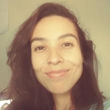 Maria Luiza de Carvalho Ferreira