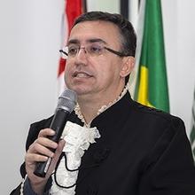 Prof. Dr. Odair Aguiar Junior