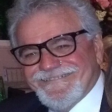 Eng. Luiz Paulo Gomes