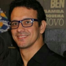 Marcelo Borges Rocha