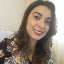 Carla Gomes Caldeira Marques