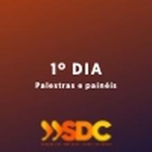 1º DIA - SDC