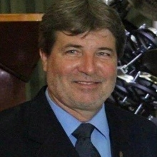 Luís Eduardo Corrêa Antunes, Doutor