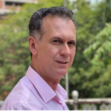 Dr Fábio Araújo de Sá