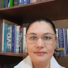 Karina Aparecida Martins Barcelos Gonçalves