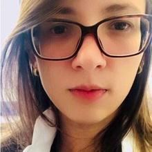 Juliete Melo Diniz