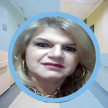 M.Sc Carmela Lília Espósito de Alencar Fernandes