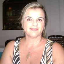 Suzi Barletto Cavalli