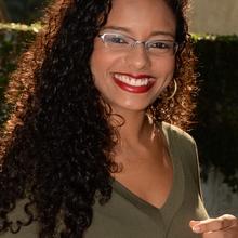 Mariana Rodrigues Sebastião