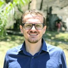 Marcio Fronza