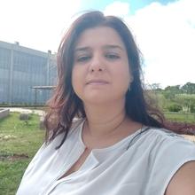 Leticia Meda Vendrusculo Fangel
