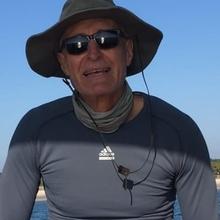 JAMES PIERRE MUIR PhD