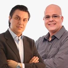 CESAR HENRIQUE GONÇALVES e FERNANDO GAMELEIRA
