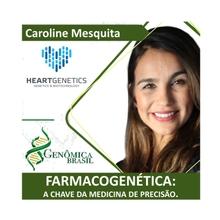 Caroline Mesquita