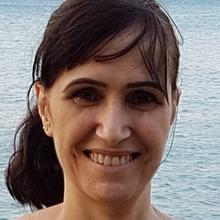 Mônica Regina da Costa Marques