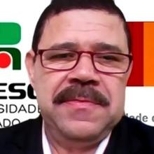 Prof. Dr. Alfredo Balduíno Santos