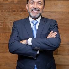 Antônio Geraldo da Silva