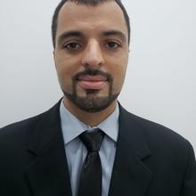 Alexandro Cézar Domingues de Abreu 🇧🇷