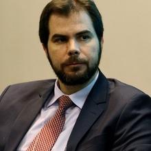 GABRIEL G. FIUZA DE BRAGANÇA, PhD