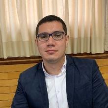 Gustavo Rezende de Souza