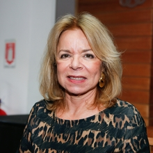 Profa. Dra. Maria Arminda Do Nascimento Arruda