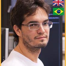 Vitor Lopes dos Santos, Ph.D.